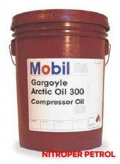 Mobıl Gargoyle Arctıc 300 20 Lt Soğutma Kompresör Yağı