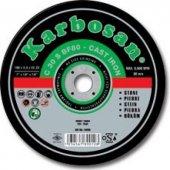 Karbosan Mermer,tuğla Kesici 25 Adet Fiyatıdır 115 X 2,5 X 22