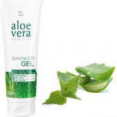Lr Aloe Vera Shower Gel (Duş Jeli) 250ml