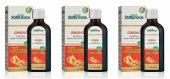 Shiffa Home Ginseng Sıvı Ekstresi(Extract) 100 Ml 3 Kutu