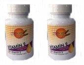 Meka Nutrition Vitamin E 120 Softgel 2 Kutu