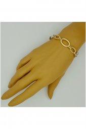 Cigold 14 Ayar Halo Bileklik K1bil0458000750