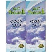Ozon Yağı 50 Ml 2 Kutu