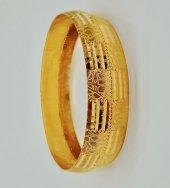 Cigold 22 Ayar Desenli Bilezik 60k1blz1922000887