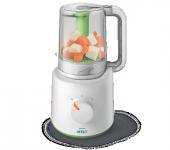 Philips Avent Buharlı Pişirici Ve Blender Scf870 22