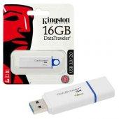 Kingston Dtıg4 16 Gb Usb 3.0 Flash Bellek Kingston...