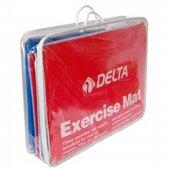 Delta 30 Mm Çift Yönlü Aerobik Ve Egzersiz Minderi Ds 1500