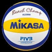 Mikasa Vls 300 Sentetik Deri Plaj Voleybol Topu
