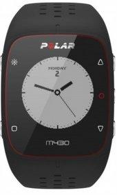Polar M430 Siyah Kalp Atış Monitörü Bilekten Nabız Ölçümü Gpsli Nabız Kontrol Saati