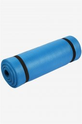 Busso 10 Mm Mavi Pilates Ve Yoga Minderi Plt 13