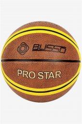 Busso Pro Star Kahverengi Basketbol Topu