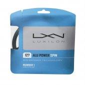 Luxilon Alu Power 127 Spin Silver 220m Kordaj Wrz993200