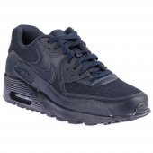100 Orj. Nike 833418 401 Air Max 90 Mesh Ayakkabı