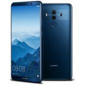 Huawei Mate 10 Pro 128gb Mavi Akıllı Telefon