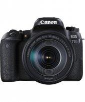 Canon D.camera Eos 77d Bk 18 135 U
