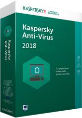 Kaspersky Antıvırus 2018 Türkçe 4 Kullanıcı 1 Yıl
