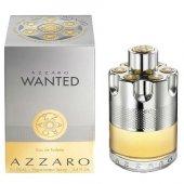 Azzaro Wanted Edt 100 Ml Erkek Parfümü