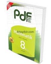 çözüm Yayınları Planlı Ders Föyü 8. Sınıf Matematik Pdf