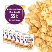 Corn Flakes Yerli Mısır Gevreği 6 Adet 55 Tl Ücretsiz Kargo
