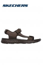 Skechers On The Go 400 Sandalet 54265 Choc