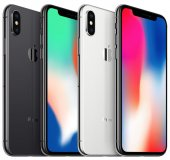 Apple İphone X 256gb Akıllı Telefon