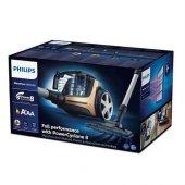Philips Marathon Ultimate Fc9928 07 A+ Sınıfı Toz Torbasız Elektrikli Süpürge