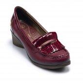 Mammamia 145 Gerçek Deri Bayan Ayakkabı