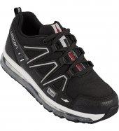 L 5701 Siyah Airtube Çocuk Spor Ayakkabı