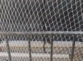 Kuş Filesi 10x9 90 M2 Kuş Ağı Balkon Ağı Balkon Filesi Güvercin Ağı Kuş Önleme Filesi Güvercin Önleme Filesi