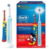 Oral B Şarj Edilebilir Diş Fırçası Professional Care Sınırlı Üret