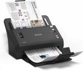 Epson Workforce Ds 860 Çift Taraflı A4 Kağıt Beslemeli Tarayıcı