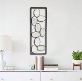 Dekoratif Metal Ayna