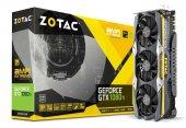 Zotac Geforce Gtx1080 Ti Amp Extreme Core Ed. 11gb Gddr5x 352 Bit