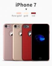 Iphone 7 8 Ultra İnce Kırılmaya Dayanıklı Kılıf