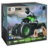 Crazon Wifi Kameralı 4x4 Uzaktan Kumandalı Off Road 171603b