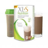 Xl S Nutrition Aç Kalmadan Sağlıklı Kilo Verin + Shaker Hediyeli
