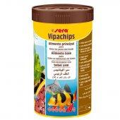 Sera Vipachips Tablet Vatoz Yemi 250 Ml