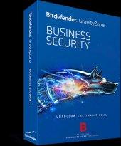Bdefender Bitdefender Gravityzone Business Security 26 Kul. 1 Yıl 5949958009541