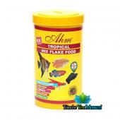 Ahm Marin Tropical Mix Flake Balık Yemi 100ml