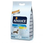 Advance Mini Light Chicken Rice 3 Kg