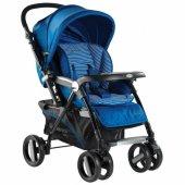Hattrick Baby Bco 608 Çift Yönlü Bebek Arabası
