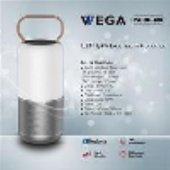 Wega Wireless Speaker Bottle Design Wgbh 100