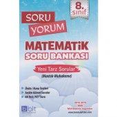 8.sınıf Soru Yorum Matematik Soru Bankası