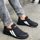 Wanderfull 2020 Siyah Günlük Ayakkabı