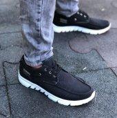 Consept 519 Siyah Renk Günlük Ayakkabı