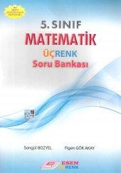 2019 Esen Üçrenk Yayınları 5.sınıf Matematik Soru Bankası