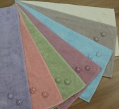 50 90 El Havlusu Somon Renk (Yavruağzı)