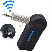 Bt 350 Mikrofonlu Aux Çıkışlı Araç Bluetooth Kiti