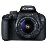 Canon Canon Pho D.camera Eos 4000d 18 55 Eu26 4549292116571