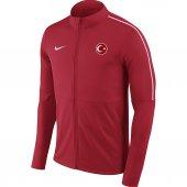 Nike Park 18 Tracksuit Jacket Milli Takım Eşofman Üst